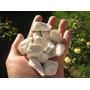 Piedras Blancas De Marmol X50 Kg, Decoracion, Zona Norte