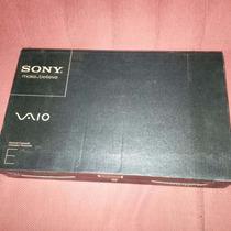 Lapto Sony Vaio I5 De 14 Color Blanca Nueva En Su Caja