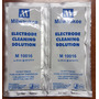 Soluciones Milwaukee Limpieza Electrodos Ph, Orp
