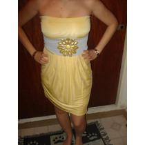 Vestido Rosh!!!, Increible Strapless!!!!