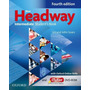 New Headway: Intermediate Fourth Edition: Stude Envío Gratis