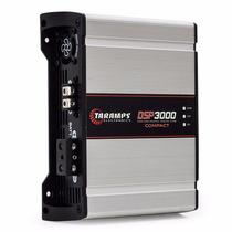 Taramps Hd 3000 Rms Novo Compact Toca Forte 2 Eros Sds 2.7k