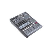 Frete Grátis Phonic Am 1204 Mixer Mesa 8 Canais