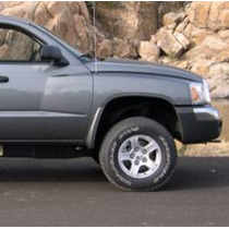 Suspension Leveling Kit Para Dodge Dakota