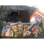 Consola Playstation 3 (super Slim) + 5 Juegos Perfecto Estad