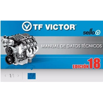 Manual Tf Victor 18 Pdf Envio Gratis