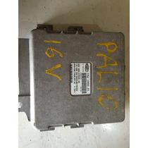 Central Eletronica Palio 16 Válvulas