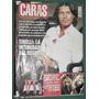 Revista Caras 1370 Zorreguieta Cicciolina Shakira Maradona