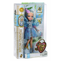 Boneca Ever After High Darling Charming Versão 2014