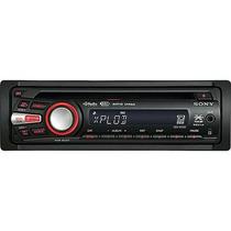 Auto Estereo Sony Xplod Cdx-gt330 Mp3 Cd Aux Control Remoto