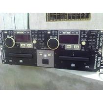 Denon Mezclador 4500