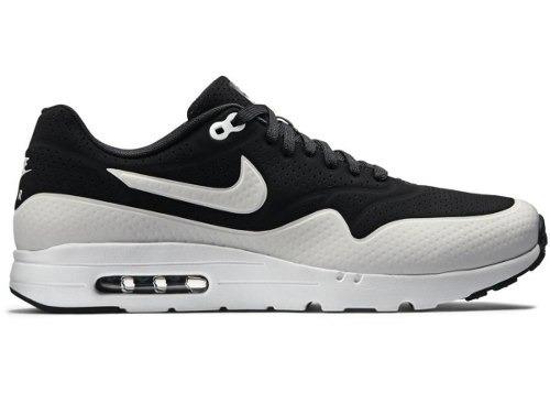 361795a894a Tenis Zapatillas Nike Air Max Ultra Moire Negra Blanca Mujer -   139.900 en Mercado  Libre