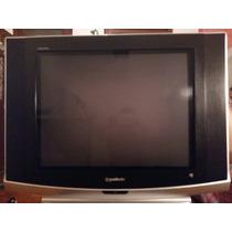 Tv Gradiente Slim 29