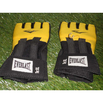 Guantes Everlast Xlarge #a648