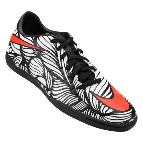 451654862 Chuteira Nike Hypervenom Phelon Ii Neymar Futsal quadra . - R  349 ...