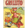 Grillito Cuento Para Leer Y Pintar Año 1957