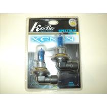 Lampara 9006 55w Bluevision Efecto Xenon Kobo ( El Juego)