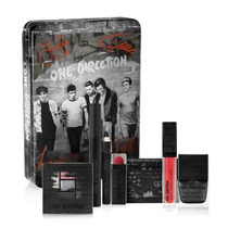 One Direction Set Maquillaje Midnight Memories 17 Piezas!!
