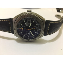 Relógio Tutima Cronógrafo Lemania