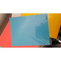 Paquete De Hojas De Colores C/25