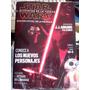 Revista Star Wars El Despertar De La Fuerza Edicion Oficial