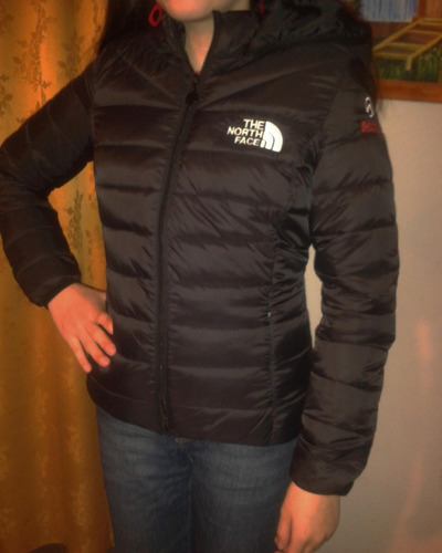 north face mujer