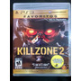 Killzone 2 Ps3 Nuevo Sellado Meses Sin Intereses
