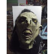 Dr.veneno Dizfraz Mascara Morin Ork Mask Lord Of The Rings
