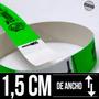 Brazaletes Fluorescentes Para Eventos | 1,5 Centímetros