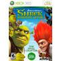 Jogo Para Xbox 360 Live Shrek Forever After A6387