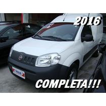 Fiat Fiorino 1.4 Furgão 8v Flex 2016 Zero Entrada + 1299,00
