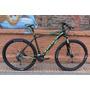 Bicicleta Venzo Atix 29er 20v Full Deore Planet Cycle