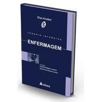 Livro Terapia Intensiva Enfermagem