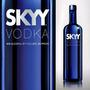 Vodka Skyy- Zona Norte
