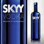 Vodka Skyy- Zona Norte- Pampa Market