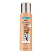 Maquiagem Para Pernas Airbrush Legs Sally Hansen Ligth Glow