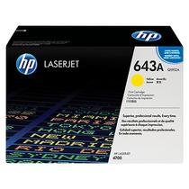 Toner 5952a Hp 643a Laserjet 4700 Remanufacturado 643 Cs