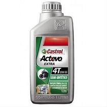 Oleo Motor 4 T (20w-50) Todas Semi-sintetico Castrol