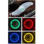 Led Para Roda Bicicleta Iluminação Segurança Colorido Luzes