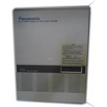 Conmutador Panasonic 308 (3 Lineas,8 Extensiones)