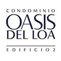 Proyecto Núcleos Condominio Oasis Del Loa - Edificio 2