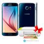 Celular Samsung Galaxy S6 32gb Negro + Impresora Hp Wifi