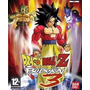 Patch Dragon Ball Z Budokai3 Play2