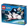 60078 Lego City - Onibus Espacial Utilitario