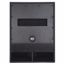 Sub Woofer Ativo Rcf Art-705.as 700 Watts - Hendrix
