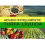 Turfa Líquida Fertilizante Organomineral - 01 Litro