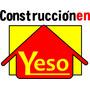 Pared Divisoria Con Yeso. Descuentos Arq. Y Constructores.