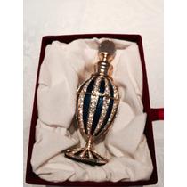 Vidros De Perfume Árabe De Dubai Vazio (novo) - Lindo!!!