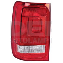 Calavera Volkswagen Amarok 2010 2011 2012 2013 2014 Izq Xpo