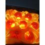 Dragon Ball Las 7 Esferas Del Dragon (4,3 Cms)